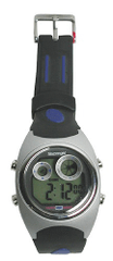 Dunlop Zegarek LCD, , 8712491300850SLZLCD30