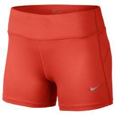 "Nike 2,5 ""EPIC RUN BOY SHORT, 10 | URUCHOMIENIE | KOBIETY | KRÓTKI | LT CRIMSON / LT CRIMSON / REFLECTI | L."