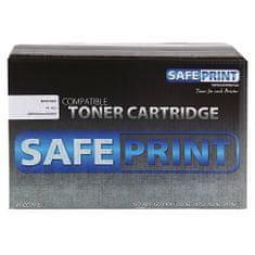 Safeprint 10 | NSW BASKETBALL | MENS | SHORT SLEEVE T-SHIRT | BLACK / WHITE / BLACK / WHITE | L, Laserové Tlačiarne | tonery |