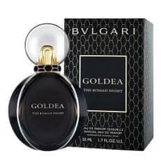 Bvlgari Parfémová voda , Goldea The Roman Night, 50 ml