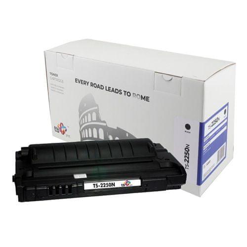 TB print Toner TB kompatibilný so Samsung ML-2250D5 N, Toner TB kompatibilný so Samsung ML-2250D5 N