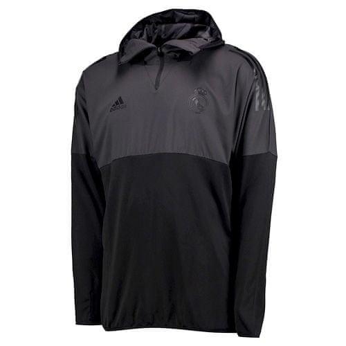 Adidas REAL SSP HY TOP SOLGRE/BLACK - XS