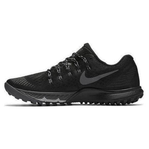 Nike W AIR ZOOM TERRA KIGER 3, 20. | Futás | NŐK | LOW TOP | FEKETE / FÉNY SZÉK-CL SZÜRÖK-WLF SZÜRKE | 7.5