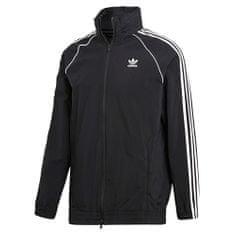 Adidas Kurtka Originals Sst Windbreaker, 398078   Mężczyźni czarny XL