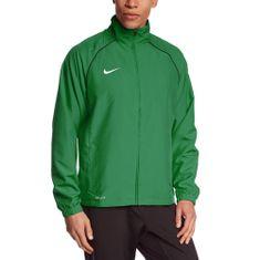 Nike NAJEM 12 SIDELINE JAKNA WP WZ, 10 | FOOTBALL / SOCCER | MOŠKI | JAKNA | PINE ZELENA / ČRNA / BELA | Z