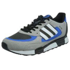 Adidas ZX 850, Cipő - alacsony (NEM FABOTBALL) | MGSOGR / FTWWHT / DGSOGR | 8