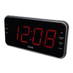 Akai ACR-3899 Radio z budzikiem, 9204483   ACR-3899 Radio z budzikiem