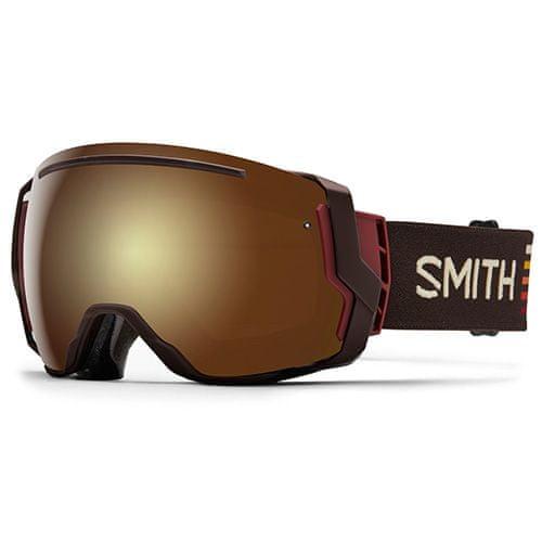 Smith I / O 7, | férfiak hó szemüveg Naplemente | O / S