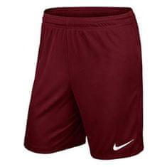 Nike PARK II KNIT SHORT NB - S