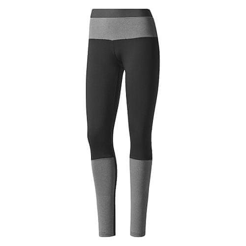 Adidas XPR TIGHTS W BLACK / DGREYH 42, FW17_