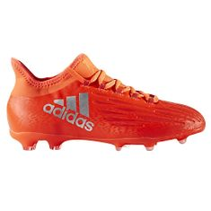 Adidas X 16.1 FG J - SOLRED - 27,5