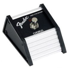 Fender 1-Button Footswitch Chorus On/Off