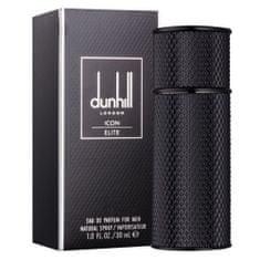 Dunhill  Alfred Icon Elite EDP 30 ml M, Pánská parfémová voda   30.0000 ml