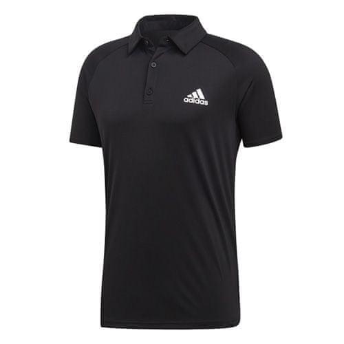 Adidas CLUB C/B - POLO - L