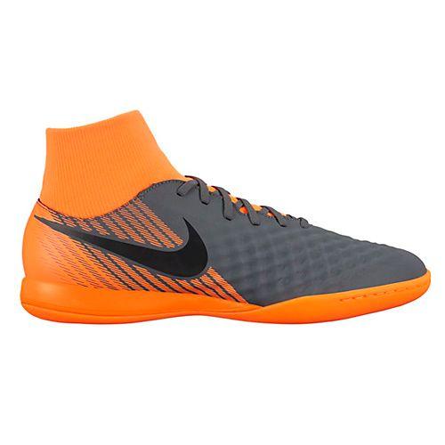 Nike NEYMAR LOGO VNECK TEE, 10. | SPORTSWear | FOK | Rövid ujjú póló | FEKETE / SONIKS SÁRGA / FEKETE | 2XL