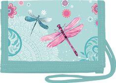Stil Peněženka na krk Dragonfly
