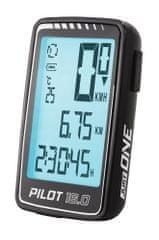 Just One sebességmérő Pilot 16.0