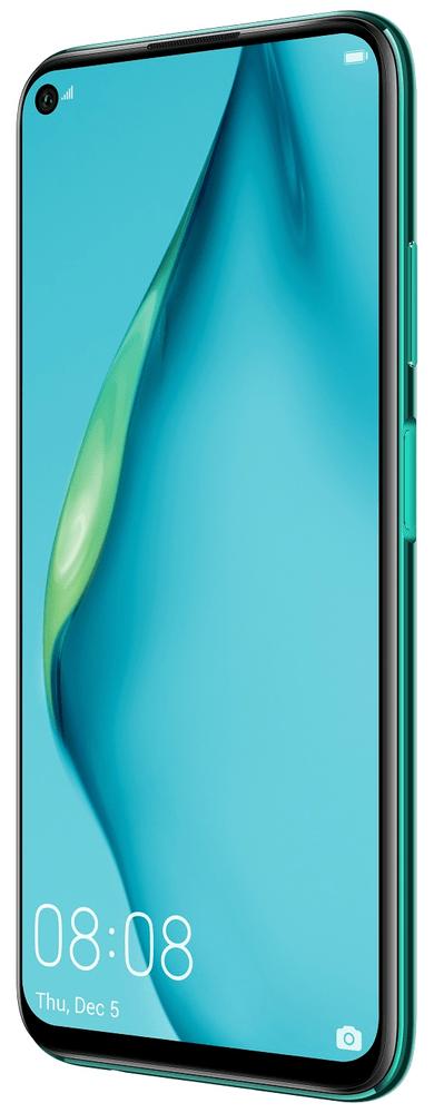 Huawei P40 Lite, 6GB/128GB, Crush Green - rozbaleno