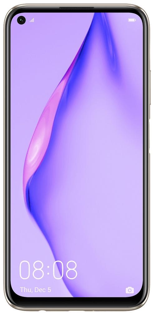 Huawei P40 Lite, 6GB/128GB, Sakura Pink - rozbaleno