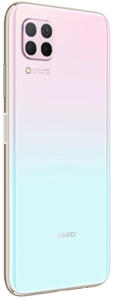 Huawei P40 Lite, 6GB/128GB, Sakura Pink - zánovní