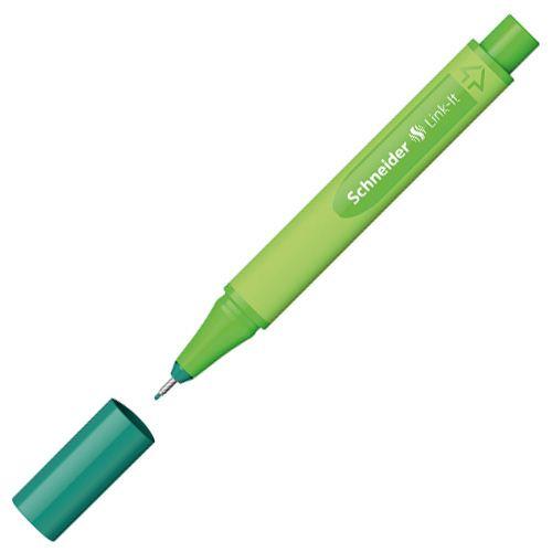 Schneider Liner , Link-It, 0.4 mm, zelený