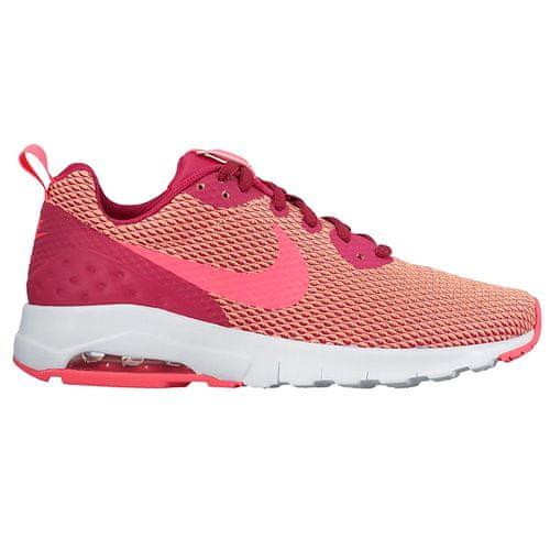 Nike WMNS AIR MAX MOTION LW SE, 20. | NYW futás NŐK | LOW TOP | SPORTFUCHIA / RACER PINK-FEHÉR | 9