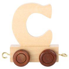 Legler Fa vasúti pálya nyomon követi ábécé C betűt, Fa vasúti pálya nyomon követi ábécé C betűt