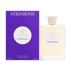 Atkinsons Toaletní voda , The British Bouquet, 100ml EDT