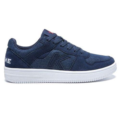Kelme Retrobasket Jeans cipő, Retrobasket farmer cipő 44