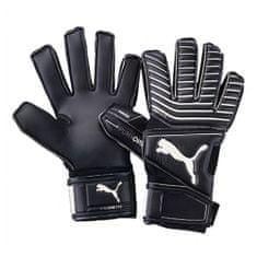 Puma Brankářské rukavice , ONE Grip 17.2 RC | Černá