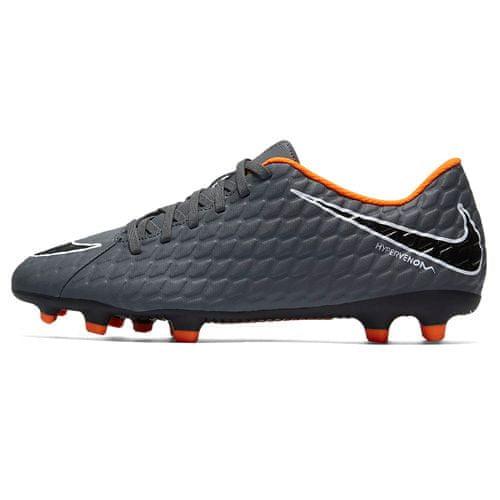 enlace Londres Fuente  Nike PHANTOM 3 CLUB FG - 42,5 | MALL.CZ