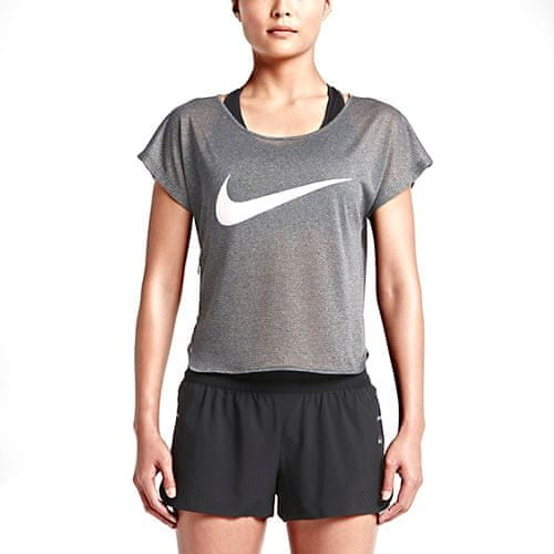 Nike RUN FREE COOL SWOOSH SS - L