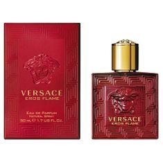 Versace Eros plamen 50ml EDP, Eros plamen 50ml EDP