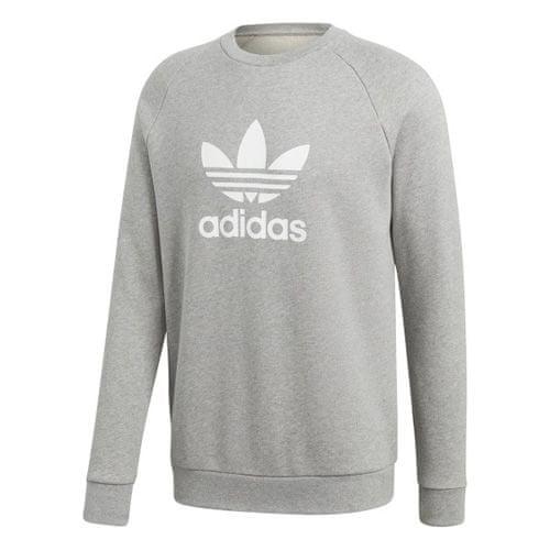 Adidas TREFOIL CREW | - XS