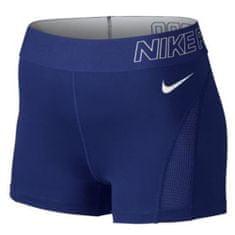 "Nike KRATEK PRO HYPERCOOL 3 "", 10   TRENING ŽENSK   ŽENSKE   KRATEK   DEEP ROYAL BLUE / WHITE   XL"