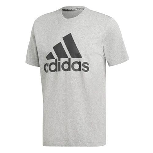 Adidas MH BOS - Tee - L