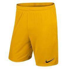 Nike PARK II KNIT SHORT NB - XXL