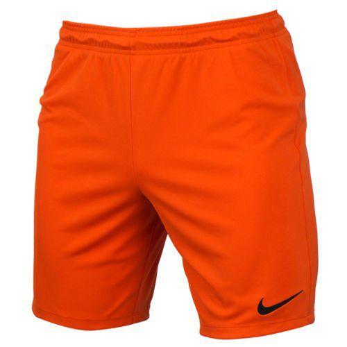 Nike II. PARK KÖNYVE RÖVID NB!, 10.   FABOTBALL / FOCCER   MENS   RÖVID   BIZTONSÁGI SZERVEZÉS / FEKETE VAL VEL