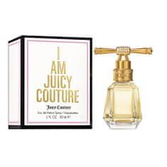 Juicy Couture I Am - parfémová voda s rozprašovačem 30 ml