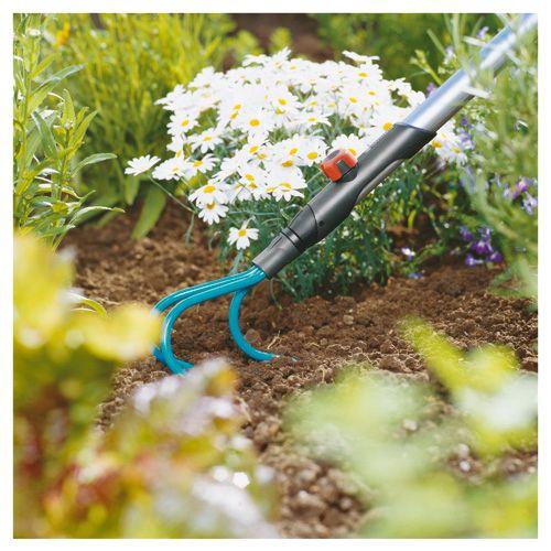 Gardena cs-kultivator 9 cm, cs-kultivator 9 cm