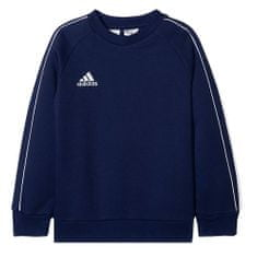 Adidas CORE18 SW TOP Y DKBLUE/WHITE | - 164