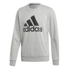 Adidas MH BOS CREW FT, DT9937 | SWETSHRT | NASSOCIA XL