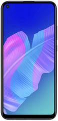 Huawei P40 lite E GSM telefon, 64 GB, črn - Odprta embalaža