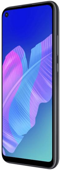 Huawei P40 lite E GSM telefon, 64 GB, črn
