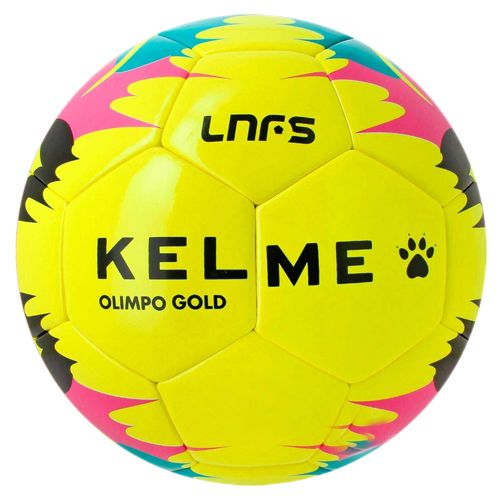 Kelme Futsal labda Olimpo Arany Replica, Futsal labda Olimpo arany replika | 4
