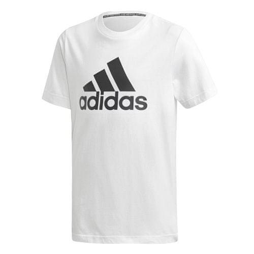 Adidas YB MH BOS - T - 140