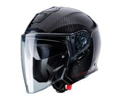 Caberg helma Flyon Carbon black vel. XL