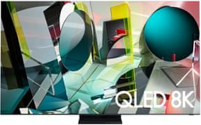 Samsung telewizor QE65Q950T
