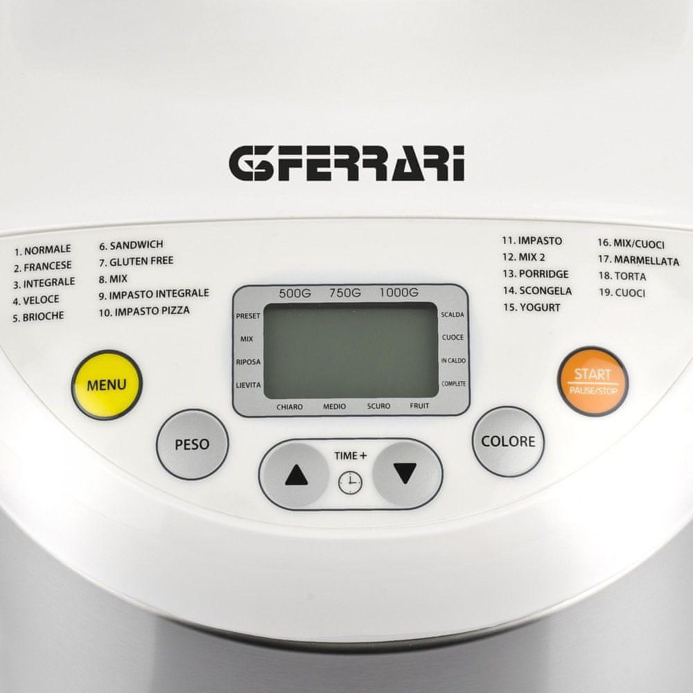 G3 Ferrari G10078