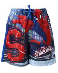 "SETINO Fantovske plavalne hlače ""Spiderman"" - modra - 98 / 2–3 leta"